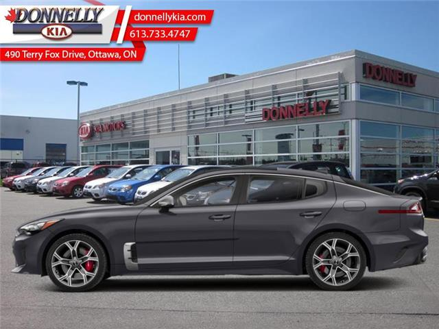 2019 Kia Stinger  (Stk: KS280) in Kanata - Image 1 of 1