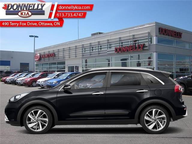 2019 Kia Niro EX (Stk: KS348) in Kanata - Image 1 of 1