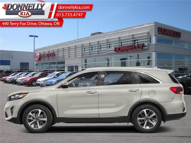 2019 Kia Sorento 3.3L LX (Stk: KS355) in Kanata - Image 1 of 1