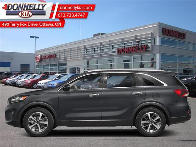 2019 Kia Sorento  (Stk: KS383) in Kanata - Image 1 of 1