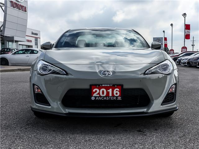 2016 Scion FR-S  (Stk: D128) in Ancaster - Image 2 of 23