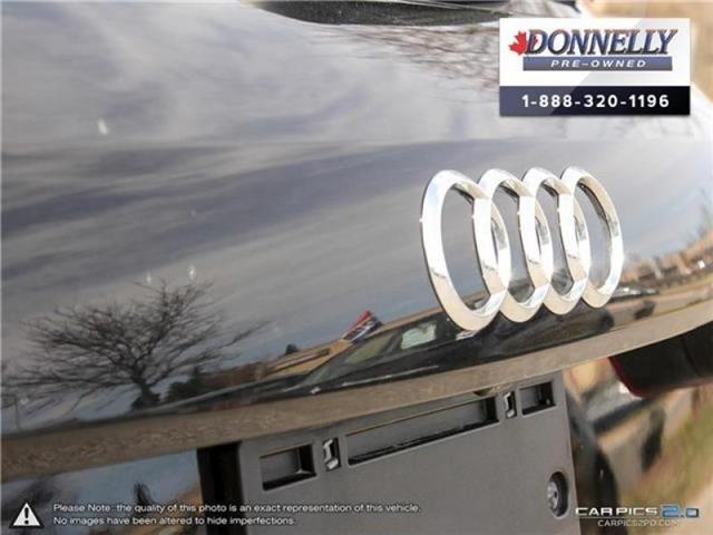2018 Audi Q3 2.0 TFSI Progressiv (Stk: CLMUR947) in Kanata - Image 12 of 27