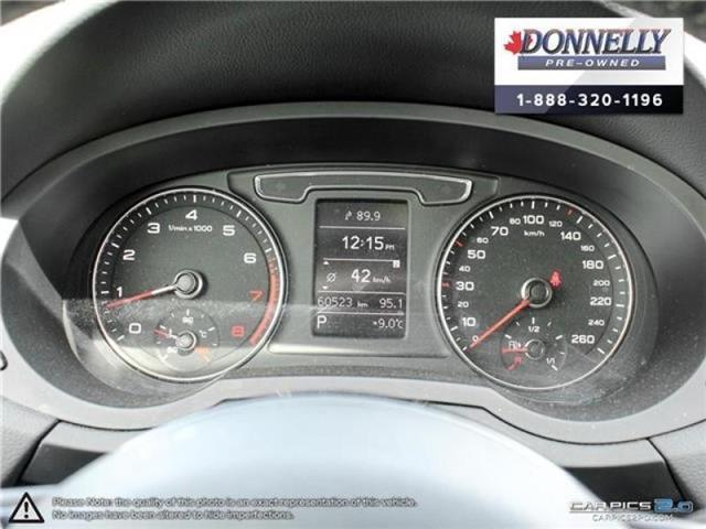 2018 Audi Q3 2.0 TFSI Progressiv (Stk: CLMUR947) in Kanata - Image 15 of 27