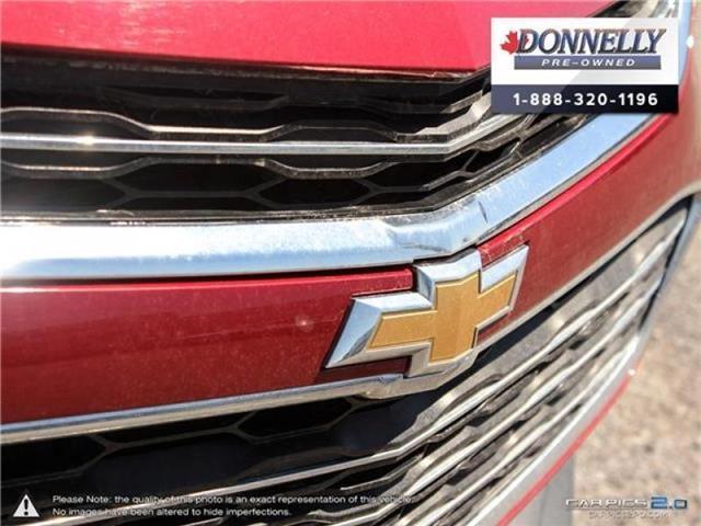 2018 Chevrolet Malibu LT (Stk: CLMUR949) in Kanata - Image 9 of 28