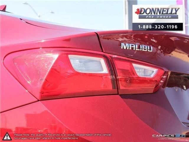 2018 Chevrolet Malibu LT (Stk: CLMUR949) in Kanata - Image 12 of 28