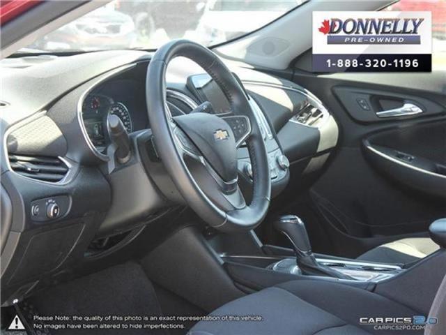 2018 Chevrolet Malibu LT (Stk: CLMUR949) in Kanata - Image 13 of 28