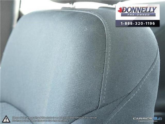 2018 Chevrolet Malibu LT (Stk: CLMUR949) in Kanata - Image 23 of 28
