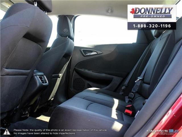 2018 Chevrolet Malibu LT (Stk: CLMUR949) in Kanata - Image 24 of 28