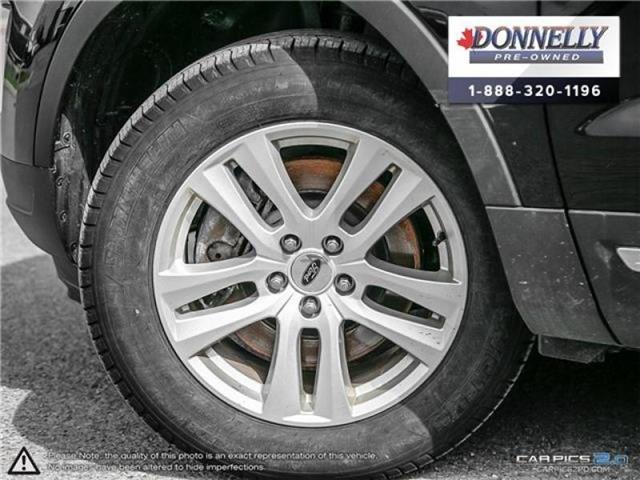 2018 Ford Explorer XLT (Stk: CLMUR958) in Kanata - Image 6 of 28