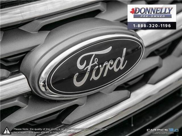 2018 Ford Explorer XLT (Stk: CLMUR958) in Kanata - Image 8 of 28