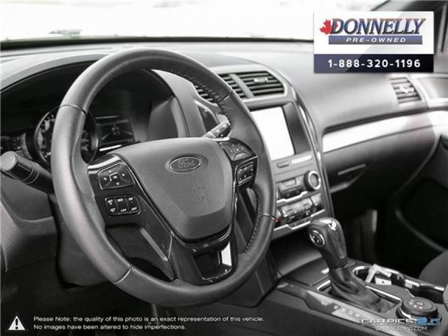 2018 Ford Explorer XLT (Stk: CLMUR958) in Kanata - Image 12 of 28