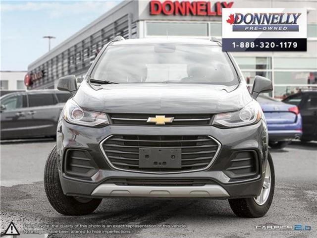 2019 Chevrolet Trax LT (Stk: CLKUR2245) in Kanata - Image 2 of 27