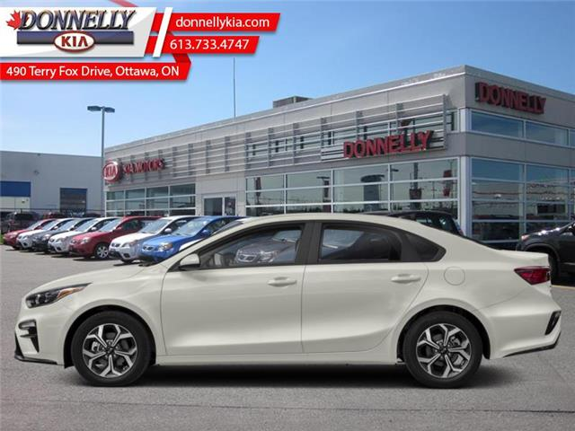 2019 Kia Forte  (Stk: KS425) in Kanata - Image 1 of 1