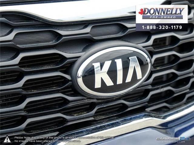 2019 Kia Sorento LX (Stk: CLKUR2274) in Kanata - Image 9 of 27