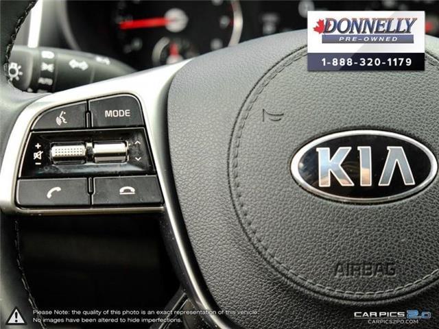 2019 Kia Sorento LX (Stk: CLKUR2274) in Kanata - Image 19 of 27