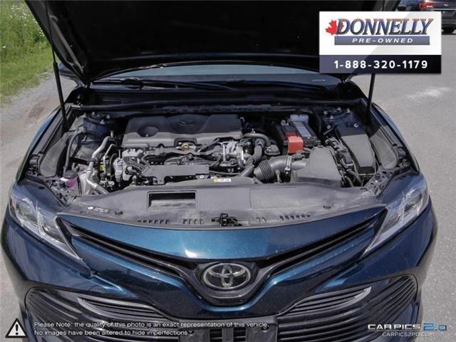 2019 Toyota Camry  (Stk: CLMUR968) in Kanata - Image 8 of 27