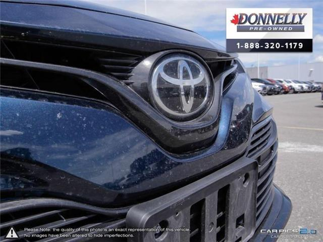 2019 Toyota Camry  (Stk: CLMUR968) in Kanata - Image 9 of 27