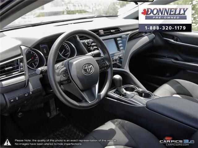 2019 Toyota Camry  (Stk: CLMUR968) in Kanata - Image 13 of 27