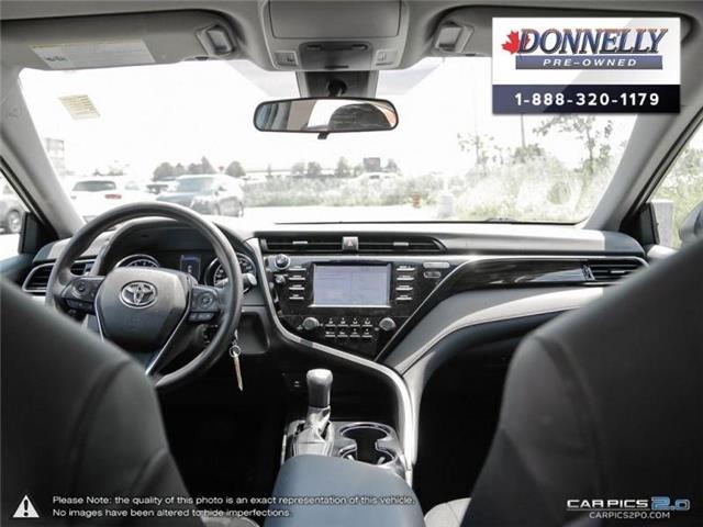 2019 Toyota Camry  (Stk: CLMUR968) in Kanata - Image 24 of 27