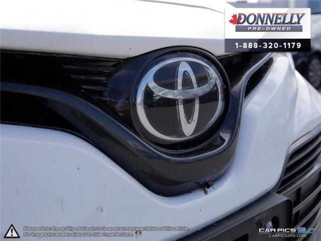 2019 Toyota Camry  (Stk: CLMUR969) in Kanata - Image 9 of 27