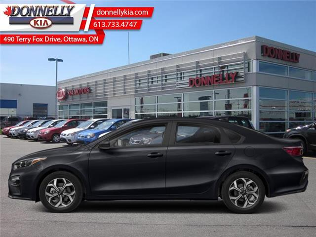 2019 Kia Forte EX IVT (Stk: KS434) in Kanata - Image 1 of 1