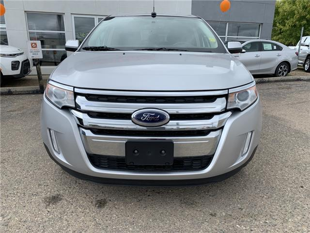 2013 Ford Edge SEL (Stk: 39129A) in Prince Albert - Image 8 of 16