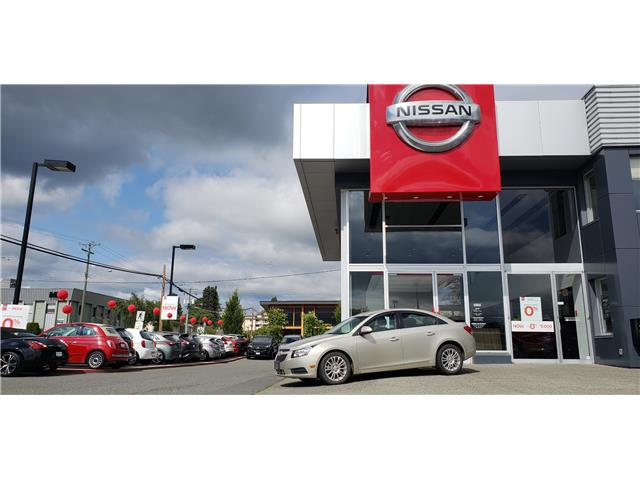 2013 Chevrolet Cruze ECO (Stk: 9R7888A) in Duncan - Image 1 of 4