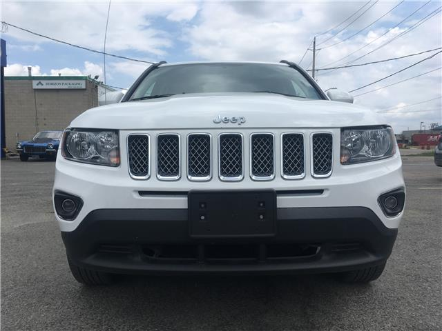 2017 Jeep Compass  (Stk: 17-97646) in Georgetown - Image 2 of 24