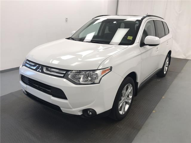 2014 Mitsubishi Outlander ES (Stk: 174015) in Lethbridge - Image 1 of 27