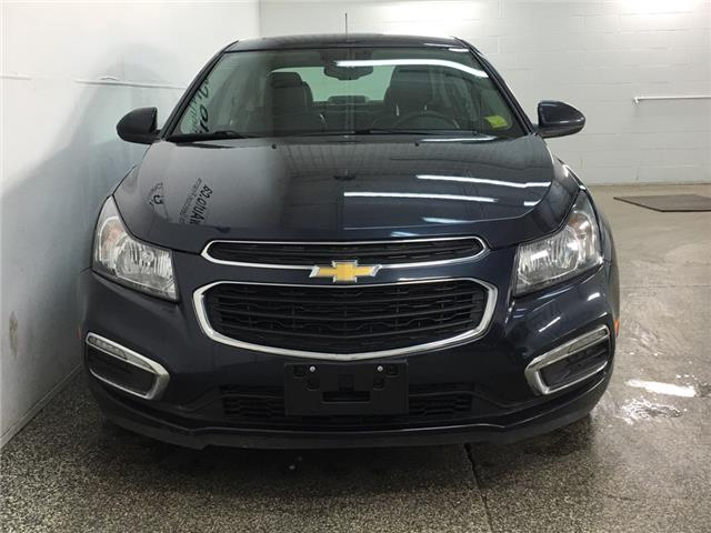 2015 Chevrolet Cruze 2LT (Stk: 35225J) in Belleville - Image 2 of 27