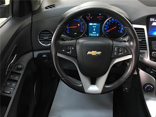 2015 Chevrolet Cruze 2LT (Stk: 35225J) in Belleville - Image 16 of 27