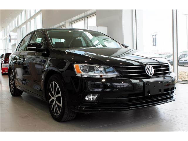 2015 Volkswagen Jetta 2.0 TDI Comfortline (Stk: V7180) in Saskatoon - Image 1 of 7