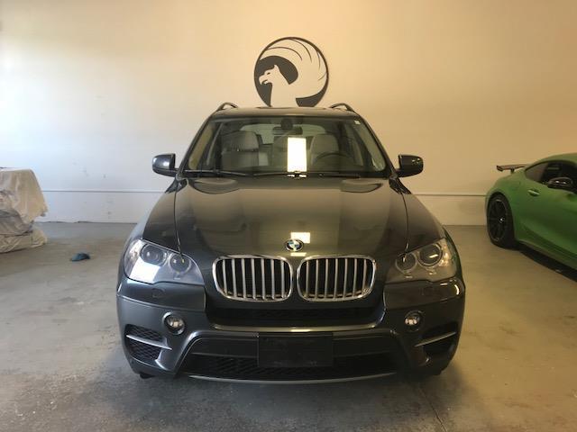 2011 BMW X5 xDrive35d (Stk: 1137) in Halifax - Image 1 of 19