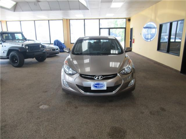 2013 Hyundai Elantra GL (Stk: 159999) in Dartmouth - Image 2 of 23