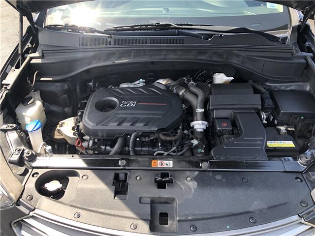 2017 Hyundai Santa Fe Sport 2.0T SE (Stk: 10442) in Lower Sackville - Image 10 of 28