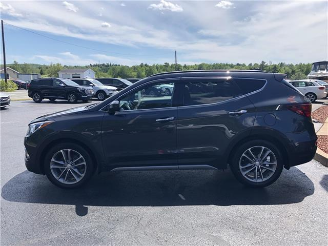 2017 Hyundai Santa Fe Sport 2.0T SE (Stk: 10442) in Lower Sackville - Image 2 of 28
