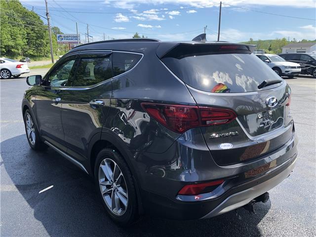 2017 Hyundai Santa Fe Sport 2.0T SE (Stk: 10442) in Lower Sackville - Image 3 of 28