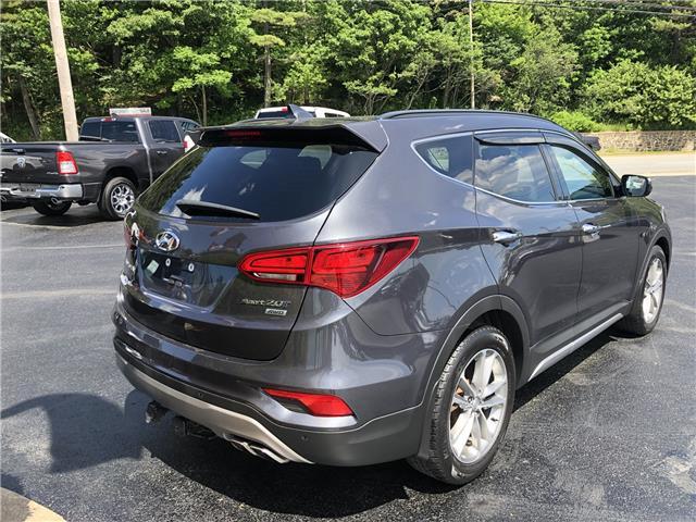 2017 Hyundai Santa Fe Sport 2.0T SE (Stk: 10442) in Lower Sackville - Image 5 of 28