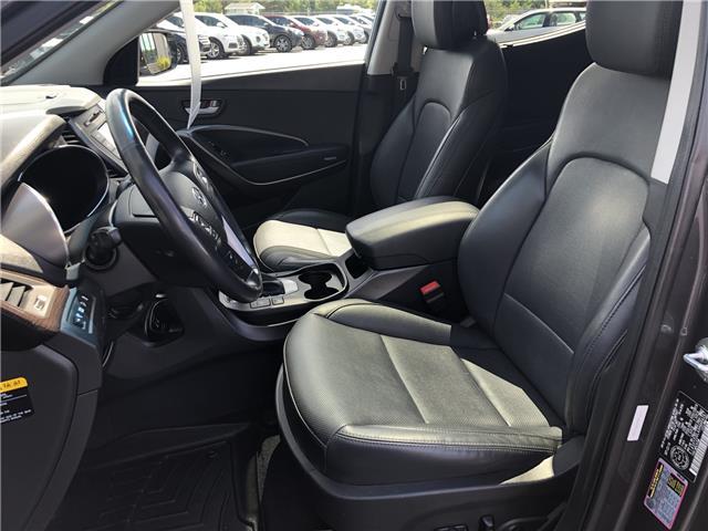 2017 Hyundai Santa Fe Sport 2.0T SE (Stk: 10442) in Lower Sackville - Image 11 of 28