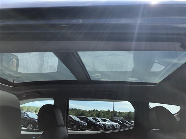 2017 Hyundai Santa Fe Sport 2.0T SE (Stk: 10442) in Lower Sackville - Image 13 of 28