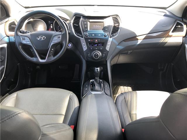 2017 Hyundai Santa Fe Sport 2.0T SE (Stk: 10442) in Lower Sackville - Image 17 of 28