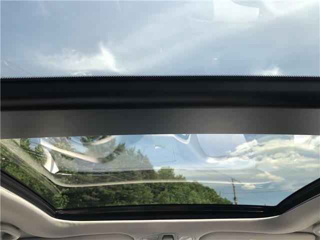 2017 Hyundai Santa Fe Sport 2.0T SE (Stk: 10442) in Lower Sackville - Image 18 of 28