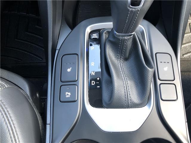 2017 Hyundai Santa Fe Sport 2.0T SE (Stk: 10442) in Lower Sackville - Image 25 of 28