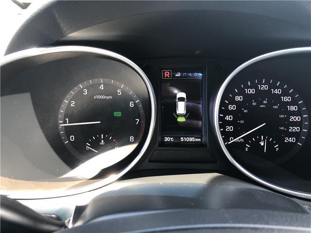 2017 Hyundai Santa Fe Sport 2.0T SE (Stk: 10442) in Lower Sackville - Image 27 of 28
