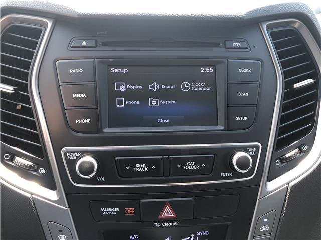 2017 Hyundai Santa Fe Sport 2.0T SE (Stk: 10442) in Lower Sackville - Image 28 of 28