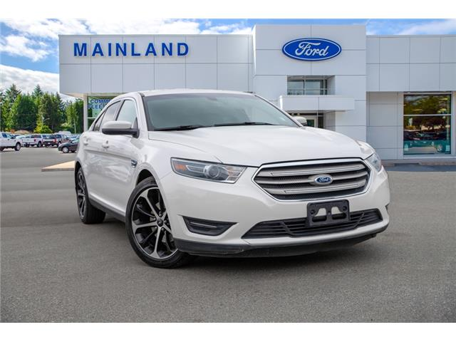2014 Ford Taurus SEL (Stk: 9F39916B) in Vancouver - Image 1 of 30