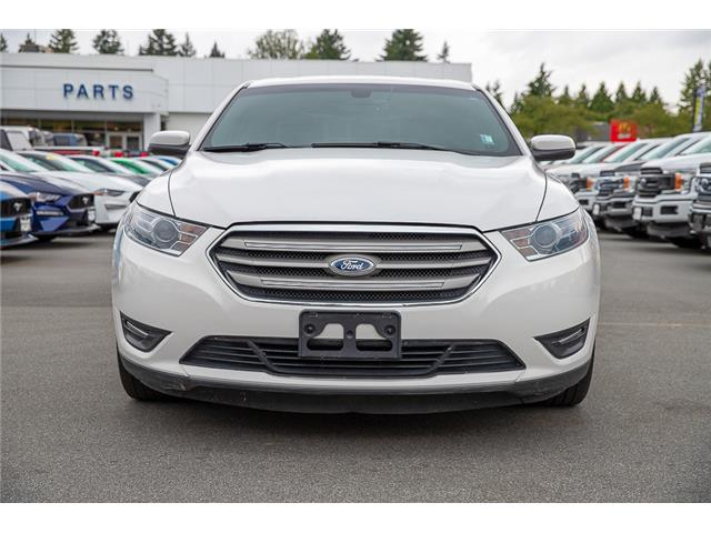 2014 Ford Taurus SEL (Stk: 9F39916B) in Vancouver - Image 2 of 30