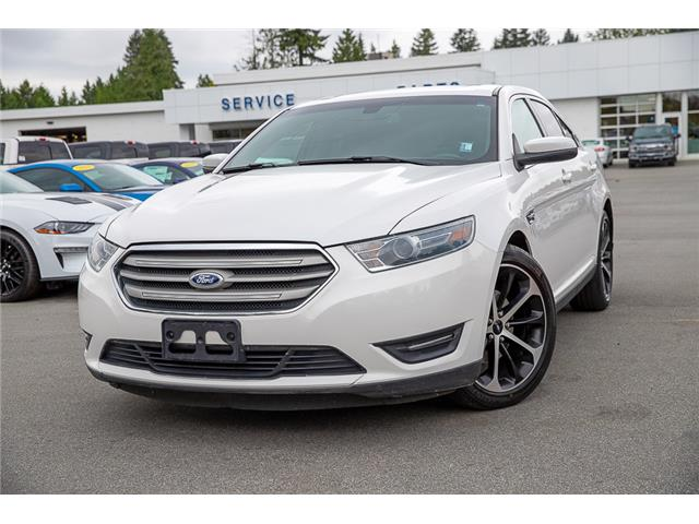 2014 Ford Taurus SEL (Stk: 9F39916B) in Vancouver - Image 3 of 30