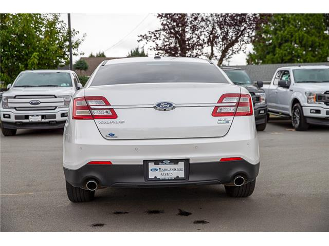 2014 Ford Taurus SEL (Stk: 9F39916B) in Vancouver - Image 6 of 30