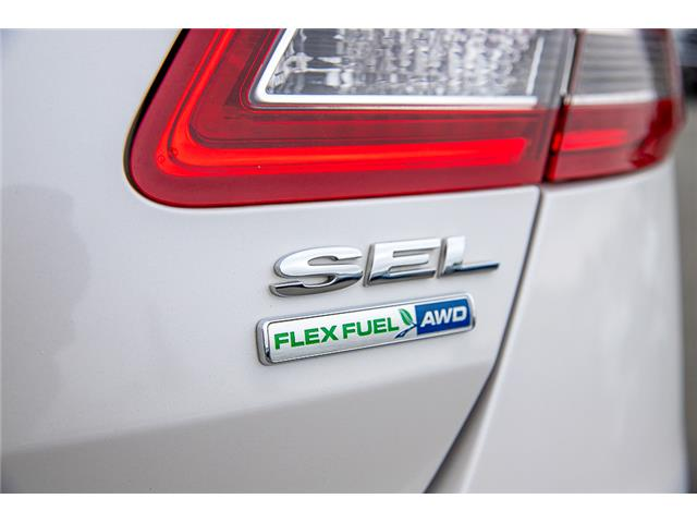 2014 Ford Taurus SEL (Stk: 9F39916B) in Vancouver - Image 13 of 30